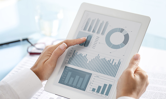 data-driven content marketing techniques