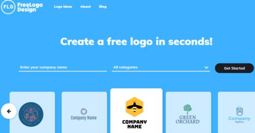 free brand logo