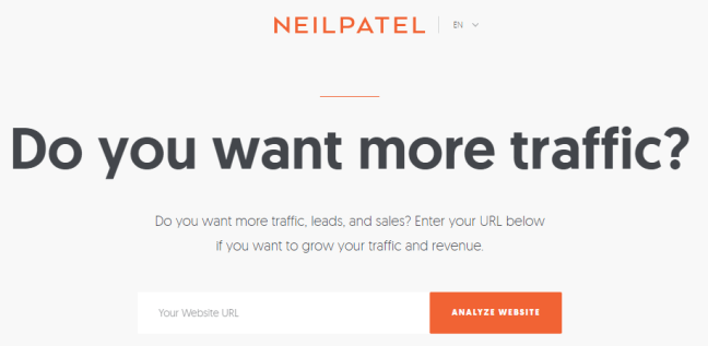 2018 04 08 17 51 31 Neil Patel Helping You Succeed Through Online Marketing