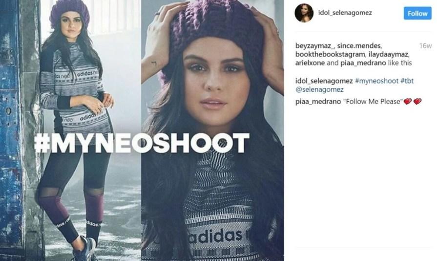 Instagram marketing Adidas Neo 1024x611