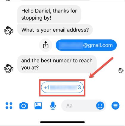 facebook hidden tool ask for phone number