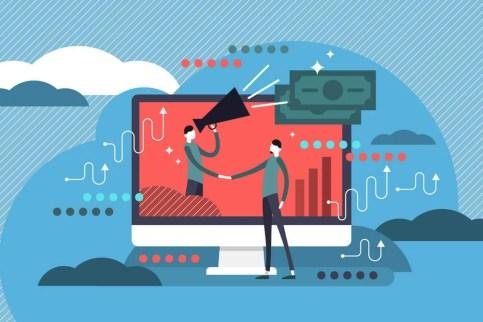Marketing De Afiliados: O que É e Como Começar (Passo a Passo)