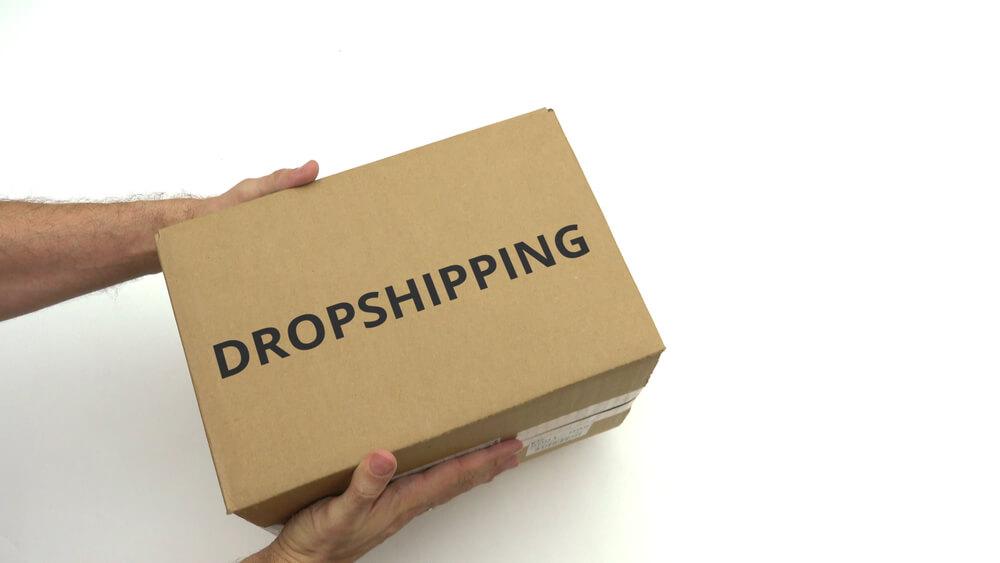 escolha de bom fornecedores de dropshipping
