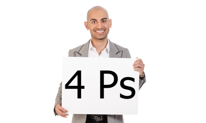 4 ps of marketing a step by step guide