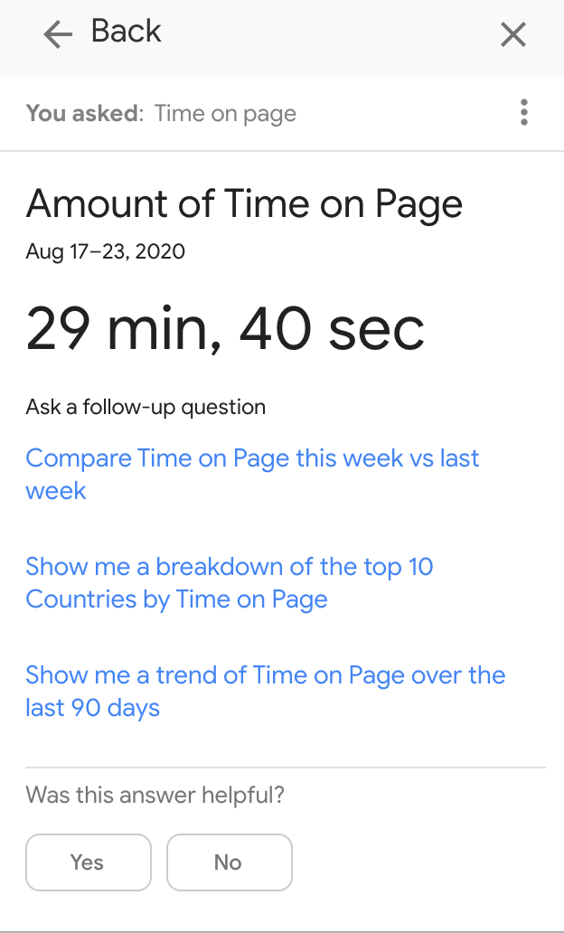 time on page versus dwell time in SEO
