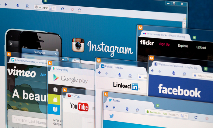 social media sites featured image