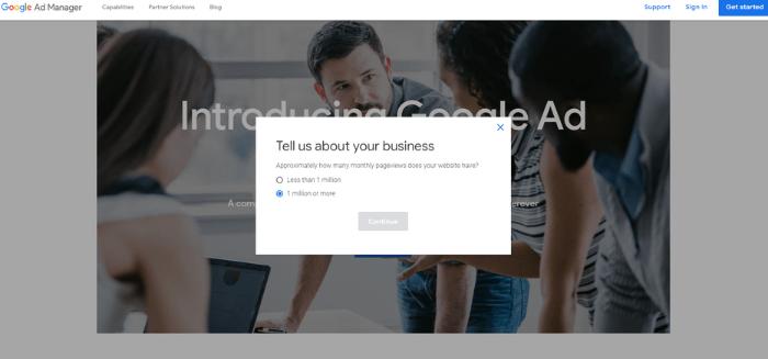 , A Starter Information to Google Adverts Supervisor Accounts, Docuneedsph
