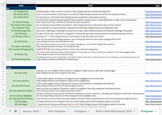 Reasons to Use a Content Calendar for Paid Ad Campaigns - Pre-Plan Your Entire Ad Campaign