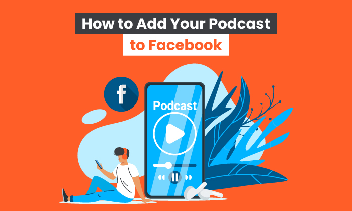 how to add your podcast to facebook featured image Twin Front