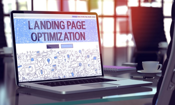 12 Best Landing Page Examples