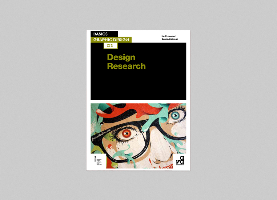 Design Research front cover