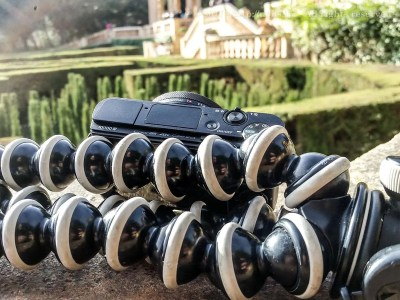 Picture of Sony RX100m4 at the Labyrinth of Hota