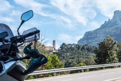 Location Hunt at Montserrat