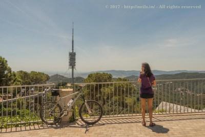 Torre Collserola