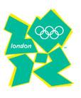 Olympics 2012 logo