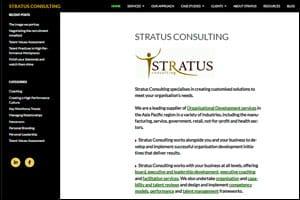 Stratus Consulting