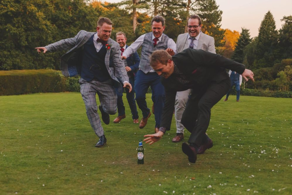 groomsmen photography portraits