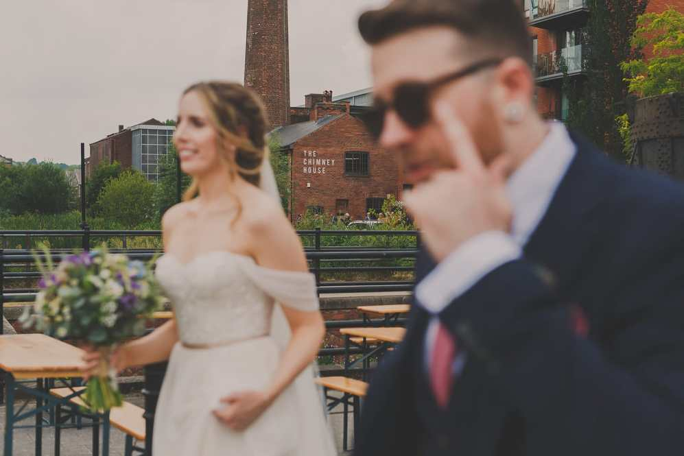 UK Wedding Photography by Neil Senior Photography