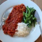 Spicy Fish Plaki
