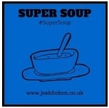 #SuperSoup Linky Jos Kitchen Badge