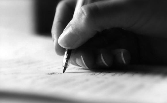 Développement personnel et écriture ?