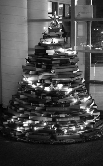 livre pour Noël