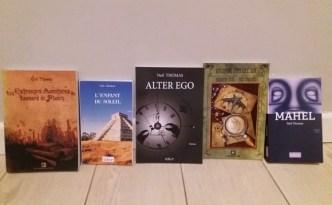 Quel est votre roman thomasien préféré ?