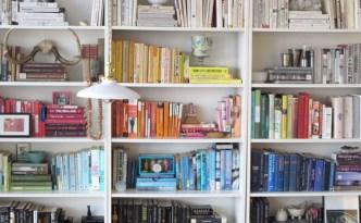 Comment triez-vous vos livres ?