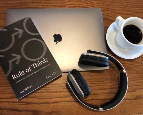 Rule of Thirds by Neil Wilkins