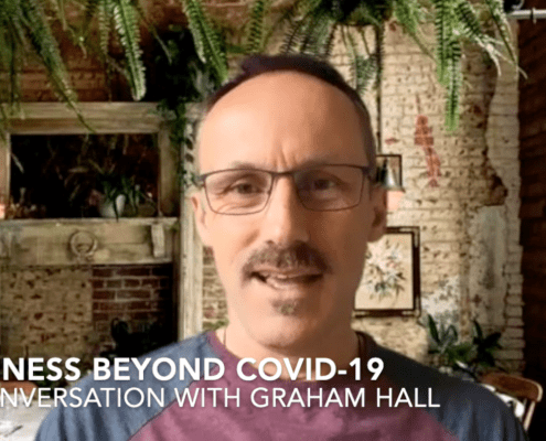 Business Beyond COVID-19