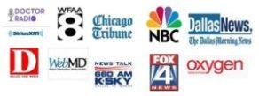 neily in the media