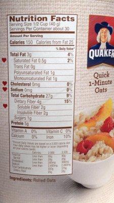 Quaker-oatmeal-label-Neily