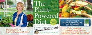 Sharon Palmer Plant Powered Dietitian