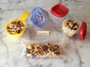 Examples of 1/2 cup portions