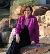 Dallas nutritionist Jennifer Neily