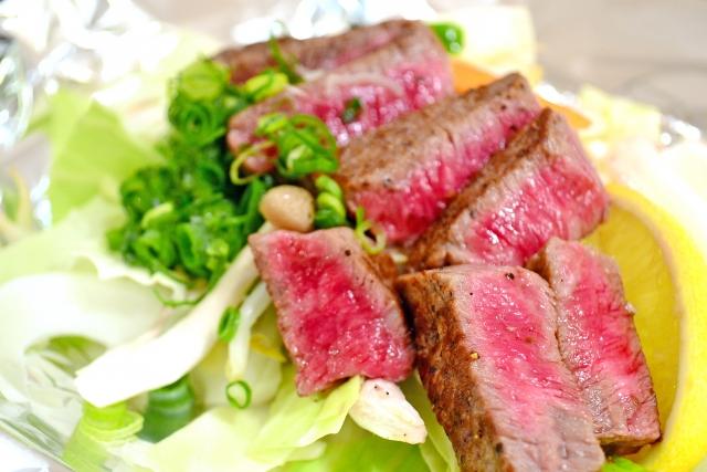 牛フィレステーキ焼き方は常温からオーブンとフライパンの簡単レシピ