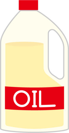 サラダ油とキャノーラ油の違いは何か健康を考えるならどっちがいい?