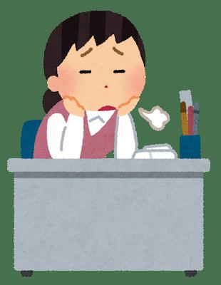 五月病の原因はどこにある?うつ病との違いは?治し方と予防的対処法