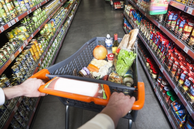賞味期限が長い食品12選!日常使いで備蓄可能な日持ちのする食べもの