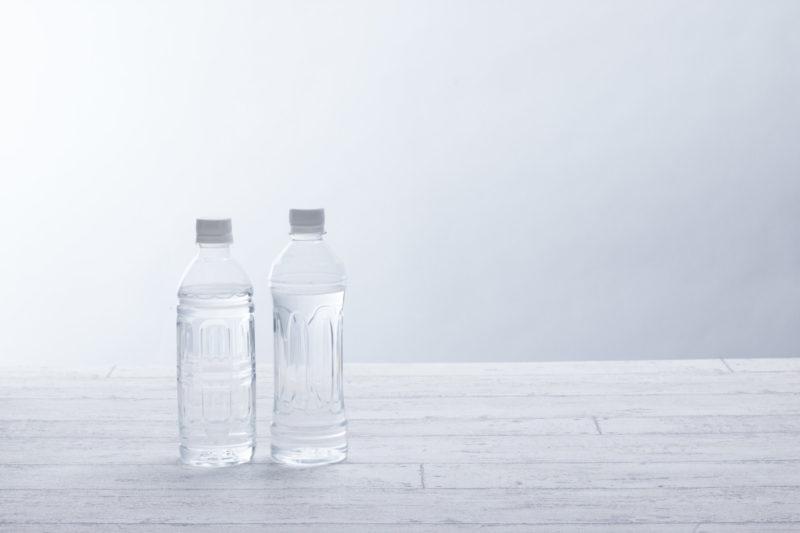 ペットボトルを早く乾かす方法は?素早く水滴が乾く水切りのアイデア!
