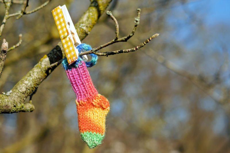 靴下の毛玉はなぜできる?予防できる洗い方とできにくい素材をご紹介!
