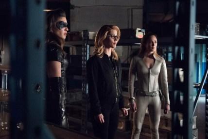 Arrow 7. Sezon 18.Bölüm