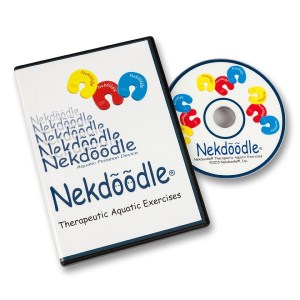Nekdoodle® Aerobic Exercise & Aquatic Therapy DVDs