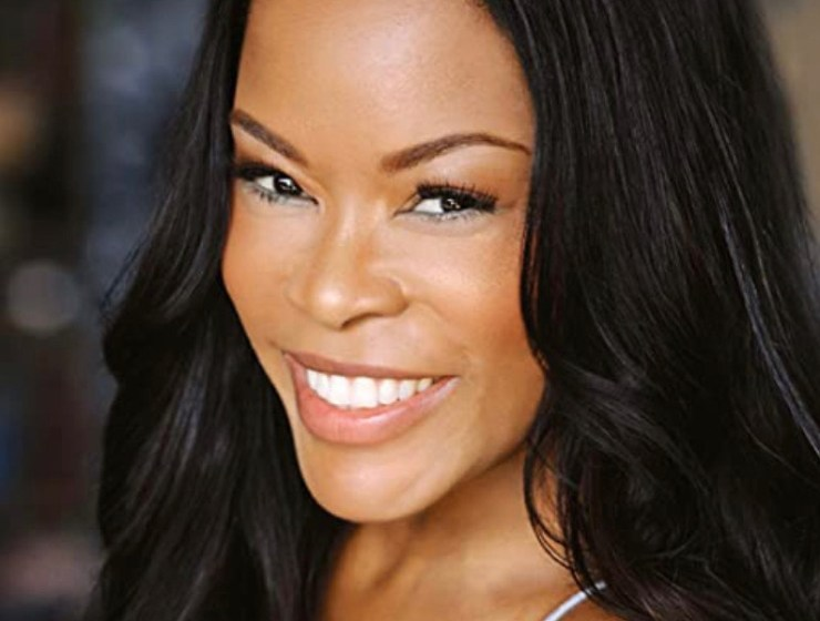 Golden Brooks Girlfriends