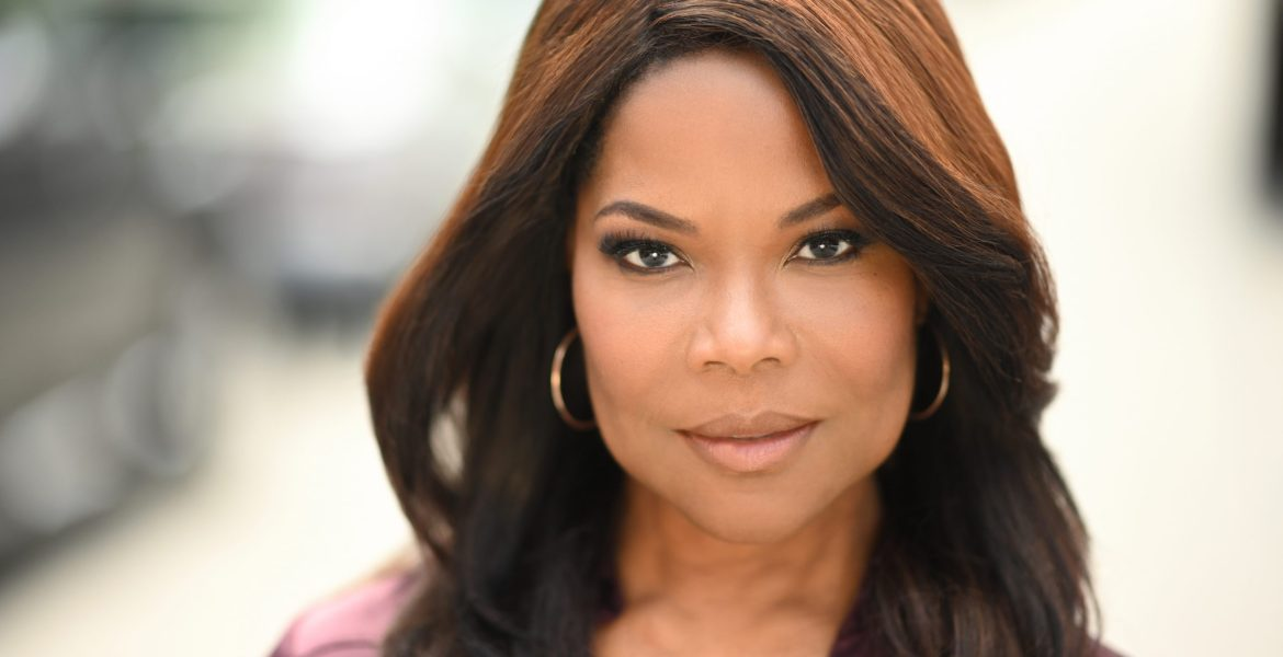 Angela Robinson The Haves And The Have Nots