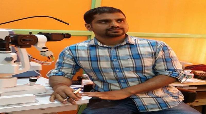 Dr. Asif Iqbal