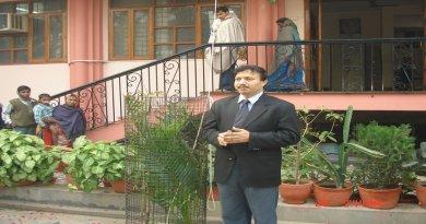 Dr. Subodh kr. Singh