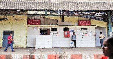 Western Railway Stations Mumbai