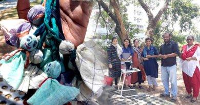 Kerala weavers