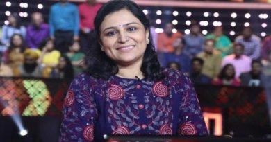Binita Jain